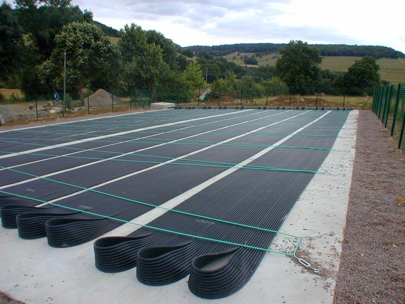 Chauffage solaire des avantages et des inconv nients d couvrir - Chauffe eau solaire pour piscine ...